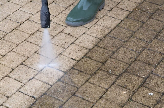 o'fallon patio cleaning