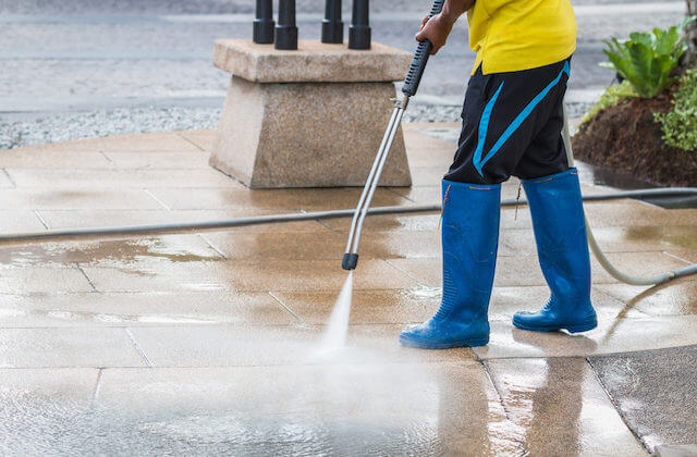 commercial cleaning o'fallon